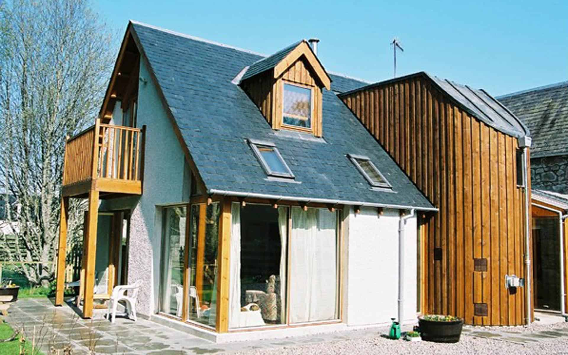 HRI Architects, Architectural Services Inverness Highland